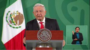 AMLO recorrerá las zonas afectadas de Veracruz para evaluar el Plan de Apoyo a Damnificados tras el huracán 'Grace', además visitará Puebla e Hidalgo