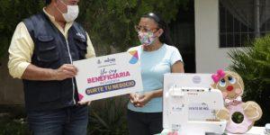 """""""Surte tu Negocio"""", programa emergente del Ayuntamiento de Mérida que llegó para quedarse"""