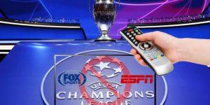 ¿Dónde se transmitirá la Champions 2021? Cómo VER en México los partidos
