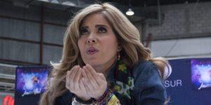 Gloria Trevi y su esposo Armando Gómez lavaron 84.6 millones de dólares
