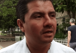 Crisis de liderazgo sindical, nombra a Juvenal Reyes Marrufo líder de CATEM en Quintana Roo