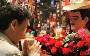 Malverde: El Santo Patrón, la super serie por Tele Mundo