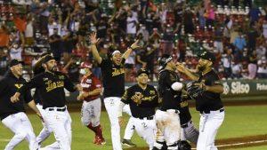 Leones: Yucatán es Bicampeón de la Zona Sur