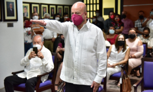 Ni revanchismos ni venganza, es trabajar para todos en Campeche: Renato Sales Heredia