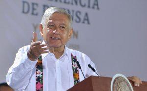 AMLO dará su conferencia mañanera desde Yucatán