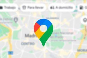 Nueva actualización de Google Maps buscará que usuarios ahorren gasolina