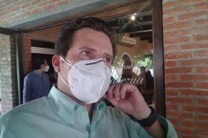 Votaré en contra de la Reforma Eléctrica, si Morena no acepta cambios: Gerardo Gaudiano Rovirosa