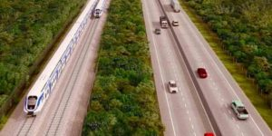 Piden autorización de impacto ambiental para tramo 4 del Tren Maya