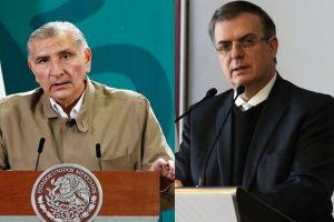 Secretarios de Gobernación y Relaciones Exteriores podrían asistir a encuentro de gobernadores en Tabasco