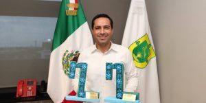 Coneval reconoce al Gobierno de Maurico Vila Dosal por buenas prácticas de calidad