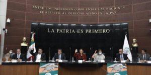 Fonatur expone proyecto Tren Maya ante el Senado