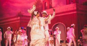 """Noche de cultura con """"Yucatán Tierra de Tradición"""""""