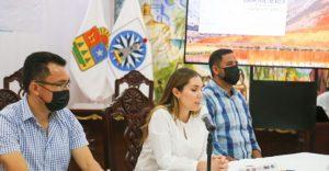 Detectan omisiones millonarias de administración pasada en Isla Mujeres
