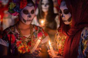 Gobierno municipal de Cozumel invita al Festival del Dia de Muertos «Almas con Tradición 2021»