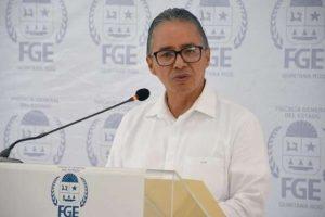 Denuncian nuevo caso de corrupción contra el fiscal Oscar Montes de Oca