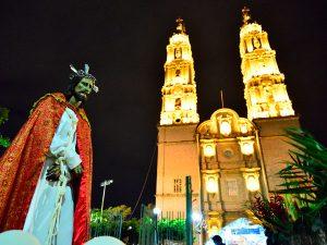 Anuncian Festividad de Cristo Rey del 30 de octubre al 21 de noviembre: Catedral de Tabasco